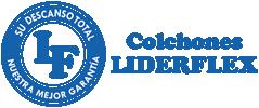 Colchones Liderflex